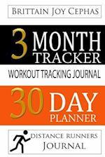 Distance Runners Journal