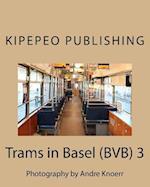 Trams in Basel (Bvb) 3