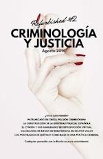 Criminologia y Justicia