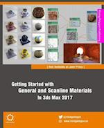 Getting Started with General and Scanline Materials in 3ds Max 2017
