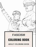 Fascism Coloring Book