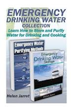 Emergency Drinking Water Collection
