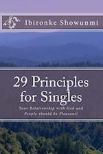 29 Principles for Singles