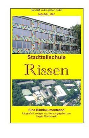 Neubau Der Stadtteilschule Rissen af Juergen Ruszkowski