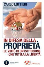 In Difesa Della Proprieta