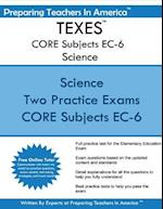 Texes Core Subjects EC-6 Science