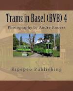 Trams in Basel (Bvb) 4