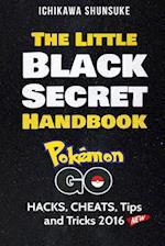 The Little Black Secret Handbook