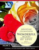 Wonderful Heart of Love Volume 2