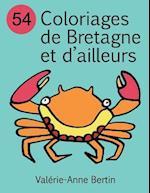 54 Coloriages de Bretagne Et D'Ailleurs