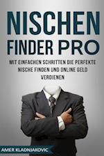 Nischen Finder Pro