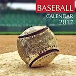 Baseball Calendar 2017