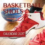 Basketball Shoes Calendar 2017