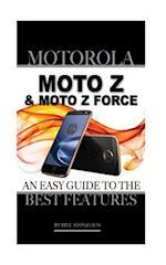 Motorola Moto Z and Moto Z Force