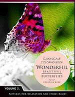 Wonderful Butterflies Volume 2