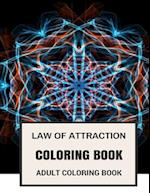 Law of Attraction Coloring