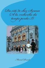 Du Cote de Chez Swann (a la Recherche Du Temps Perdu I) af Proust Marcel