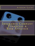 Insurance Company Financial & Risk Analysis