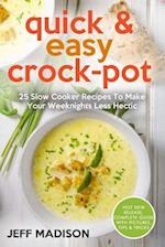 Quick & Easy Crock-Pot