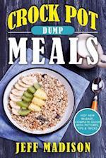 Crock Pot Dump Meals