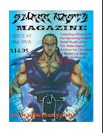Smacc Nasty Magazine Issue 3