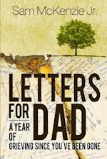 Letters for Dad