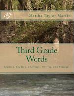 Third Grade Words