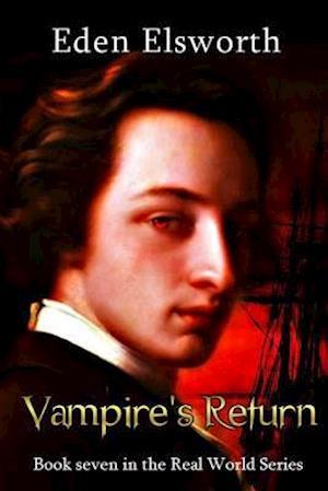 Bog, paperback Vampire's Return af Eden Elsworth