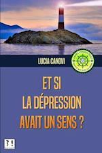 Et Si La Depression Avait Un Sens ?
