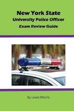 New York State University Police Officer Exam Review Guide
