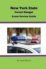 New York State Forest Ranger Exam Review Guide