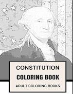 Constitution Coloring Book