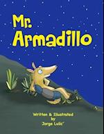 MR Armadillo