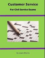 Customer Service for Civil Service Exams