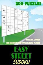 Easy Street Sudoku