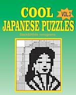 Cool Japanese Puzzles (Volume 3)