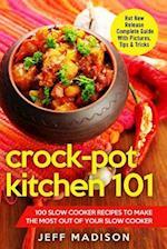 Crock-Pot Kitchen 101
