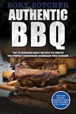 Authentic BBQ