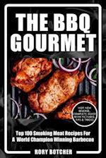 The BBQ Gourmet