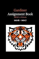 Gardiner Assignment Book