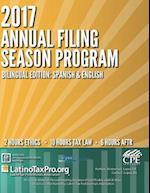 2017 Annual Filing Season Program