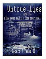 Untrue Lies