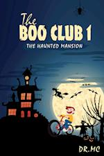 The Boo Club Book 1