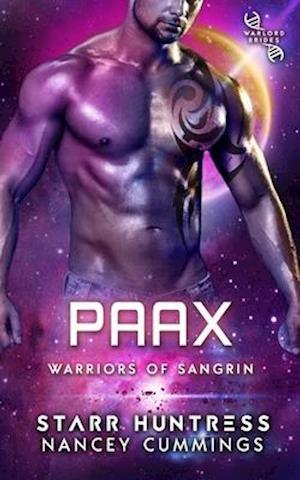 Paax af Starr Huntress, Nancey Cummings