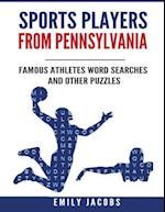 Sports Players from Pennsylvania