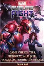Marvel Future Fight Game Cheats, Tips, Reddit, World Boss, Download Guide Unoffi
