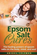 Epsom Salt Cures