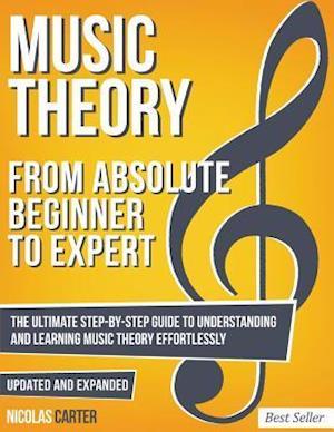 Music Theory af Nicolas Carter