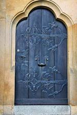 Through the Blue Door Journal