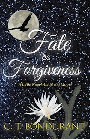 Bog, paperback Fate & Forgiveness af C. T. Bondurant